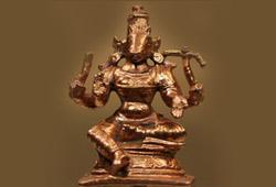 Varahi Statue