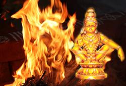 Dharma Sastha Homa
