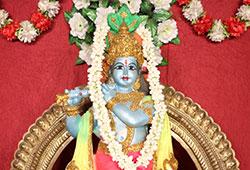 Navaneetha Gopala