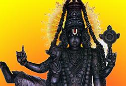 Archana (Pooja) to Ulagalanda Perumal