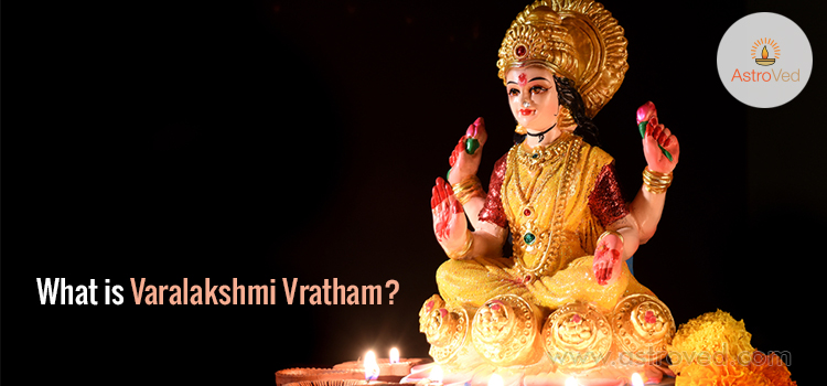 What is Varalakshmi Vratham