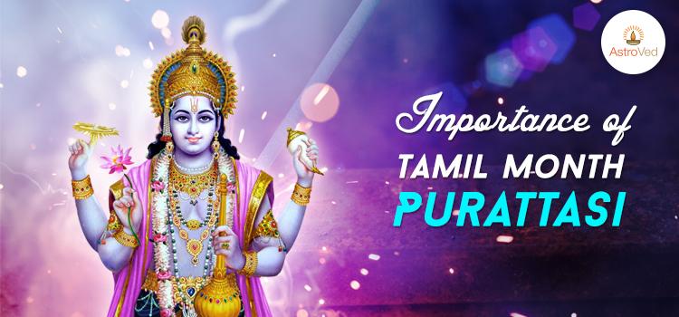 importance-of-tamil-month-purattasi