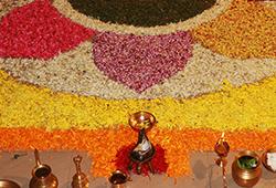 Nakshatra Mandala Pooja