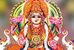 Kamalatmika Avarana Pooja