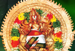 Grand Kartavirya Arjuna Chanting and Homa