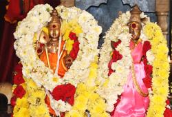 Subramanya Swamy Thirukalyanam