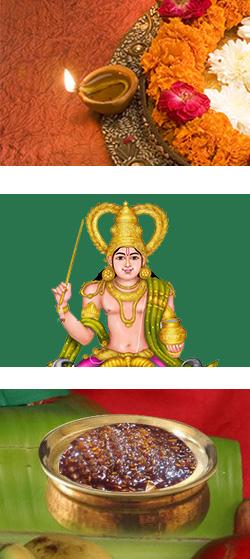 5 Kerala Style Poojas