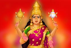 Goddess Mookambika