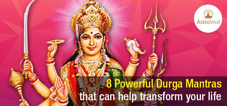 8-powerful-durga-mantras-can-help-transform-life