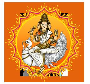 Goddess Brahmi