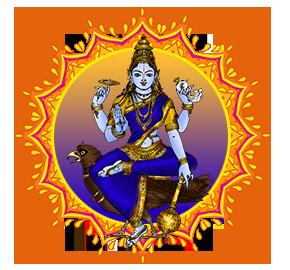 Goddess Vaishnavi