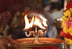 Archana (Pooja) to Akshayapureeswarar