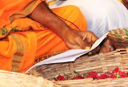 5-Priest Ganesha Pancharatnam Chanting
