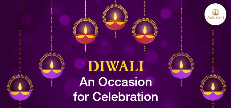 Diwali:  An Occasion for Celebration