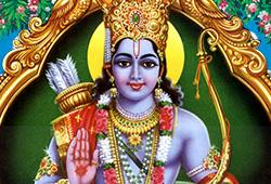 Lord Vishnu Hydration Poojawith Milk