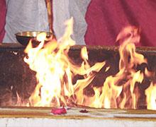 Bhagya Suktam Homa