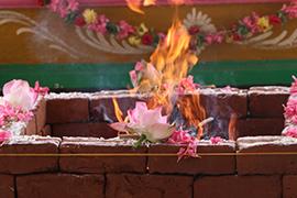 7-Priest Angali Fire Lab