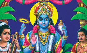 Satyanarayana Pooja