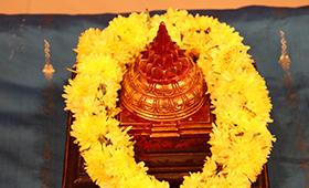 Sri Chakra Poorna Mahameru Navavarana Pooja