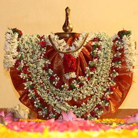 Duo Bhagavati Seva