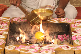 Moola Mantra Homa