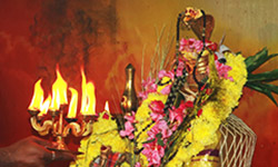Archana (Pooja)