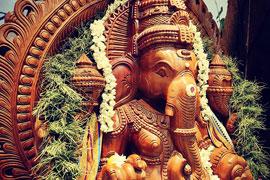 Kariya Siddhi Ganapati