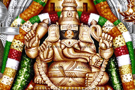 Manakkula Vinayakar