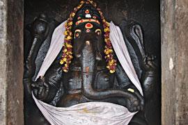 Shanbaga Vinayakar