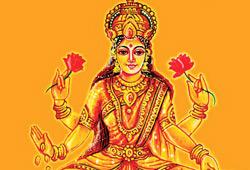 Mazhalai Mahalakshmi