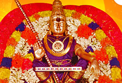 Dharma Sastha at Kerala Powerspot