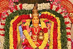Sundara Mahalakshmi