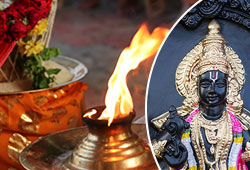 Dharma Sastha at Kerala Powerspot