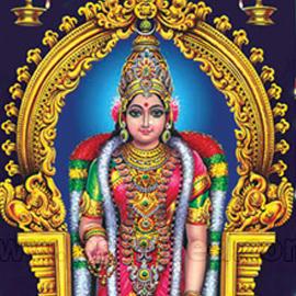 Swayamvara Parvathi Homa