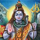 Shiva as Kapaleeswarar