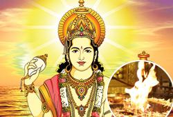 Dhanvantri Stotram Chanting