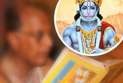 Sundara Kandam Parayanam