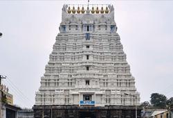 Archana (Pooja) to Jagannatha Perumal
