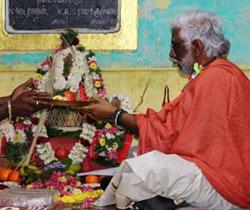 Beema Rudra Samputitha Aayushkaraka Homa