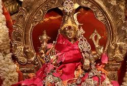 Sri Sukta Pushpanjali