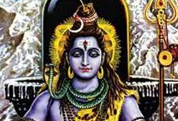 Archana to Shiva