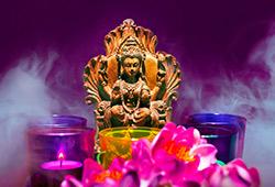 Samrajya Lakshmi