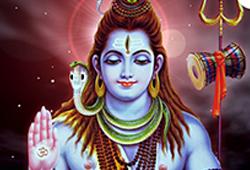 3-Priest Shiva Homa