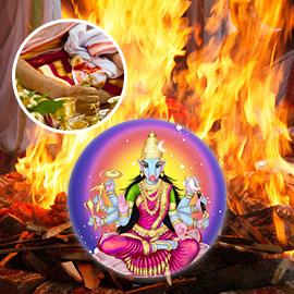 48-Day Varahi Essential Program For Material Blessings