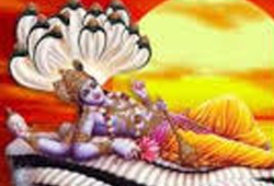 Individual Padmanabhaswamy