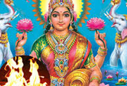 Individual Sri Suktam Fire Lab