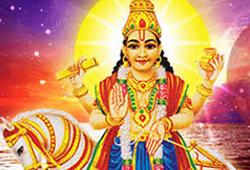 Jupiter Pooja