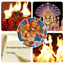 Narasimha Jayanthi Enhanced  Package