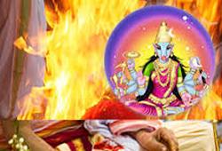 Swarna Varahi
