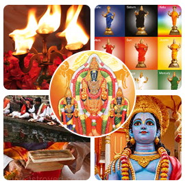 Vedic New Year Enhanced  Package